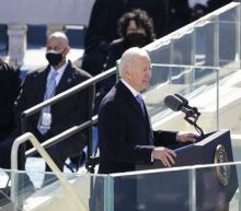 What happened to Joe Biden's father? President references his dad's unemployment in inaugural address