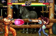SNK bringing Art of Fighting Anthology to Wii?