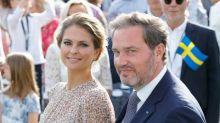 Royals: Schade! Diese Nachricht über Madeleine und Chris enttäuscht