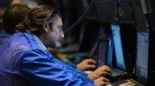 Wall Street opera mixto a media sesión y el Dow Jones sube un 0,04 %