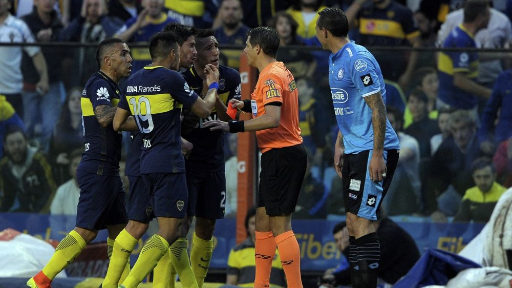 Delfino vuelve a dirigir a Boca