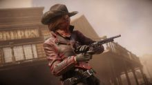 Video Game Maker Take-Two Beats Quarterly Goals, But Holiday Outlook Low