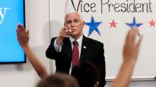 Students at school touted by Pence for reopening must quarantine due to COVID-19