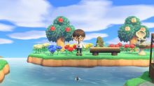 The new Animal Crossing fish and sea creatures to catch in October