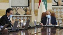 Líbano anuncia cese de pago de todas las deudas en divisas