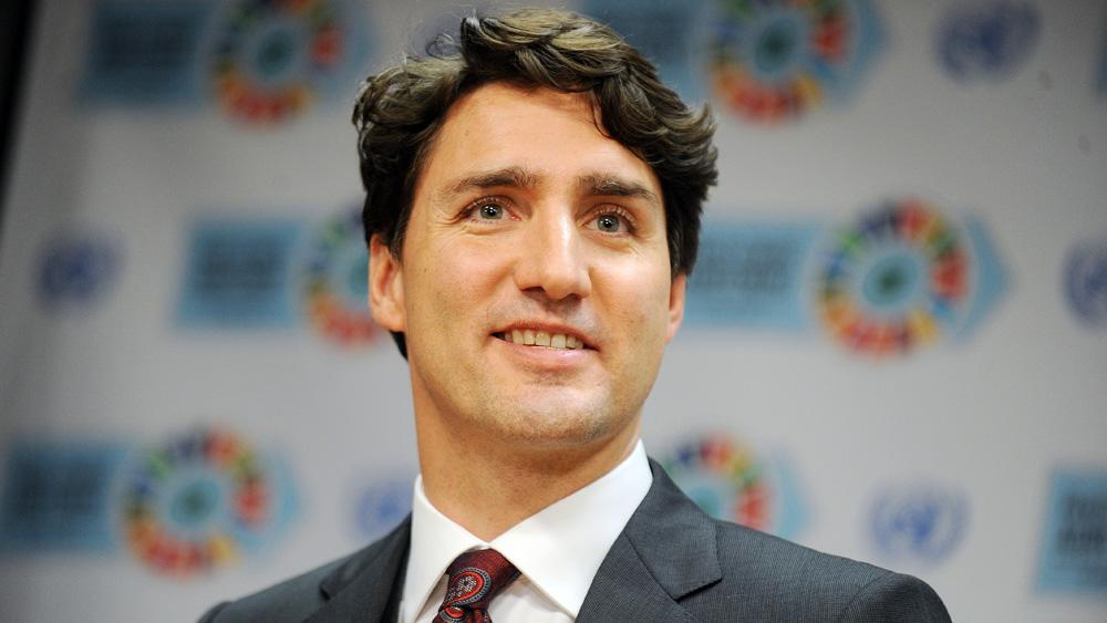 justin trudeau charms sun valley barry diller says cord