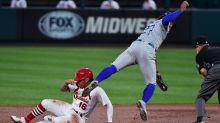 St. Louis Cardinals at Kansas City Royals odds, picks and best bets
