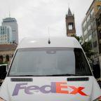 FedEx cuts 2019 forecast again, shares drop 5 percent
