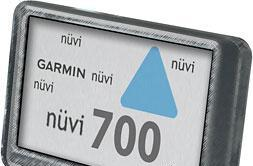 Garmin to unveil nuvi 700 at IFA?