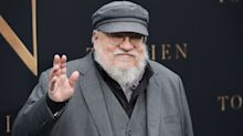 George R.R. Martin shuts down 'absurd' Game of Thrones books rumour