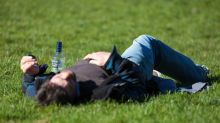 Your smartphone can tell when you're drunk, researchers claim