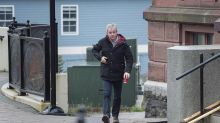 Several potential leads not pursued after Oland murder, investigator admits