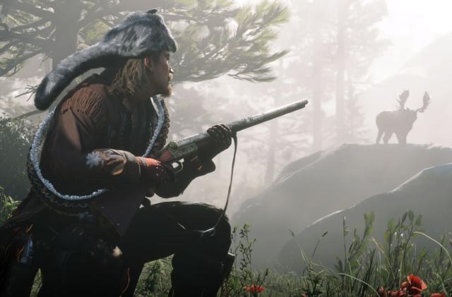 Rockstar previews major updates for Red Dead Online and GTA V Online