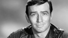 James Drury, 'The Virginian' Star, Dies at 85