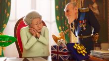 """""""Rex - Un cucciolo a palazzo"""", il trailer del film d'animazione (ESCLUSIVA)"""