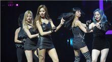 [MD PHOTO] B韓國女團TWICE第七張迷你專輯發佈會