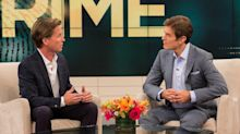 The Dr. Oz Show Resumes Production in Studio amid COVID-19 Pandemic