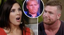 MAFS Tracey busted sexting Dean while with Sean