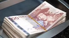 People in Sweden Now at Risk of Losing Access to Notes