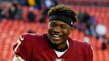 The case for building around Redskins QB Dwayne Haskins