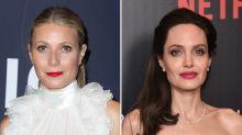 Angelina Jolie entre las famosas acosadas por Harvey Weinstein