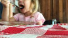 Der Facebook-Beitrag einer Kellnerin hat zwei Kinder wahrscheinlich vor Misshandlung gerettet