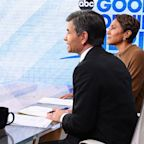 Kamala Harris Officially Announces White House Run On 'Good Morning America'