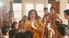 Shakuntala Devi new song Pass Nahi Toh Fail Nahi sees Vidya Balan evoke love for maths in her students