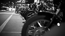 Harley-Davidson Motorcycle Sales Evaporate in Face of COVID-19 Pandemic