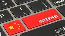 Nasdaq's Win Streak In Jeopardy, But Trade Desk, China IPO Huya Soar