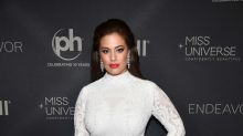 Ashley Graham embraces her curves in all of her Miss Universe 2017 looks
