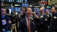 Wall Street advances as industrials jump on trade hopes