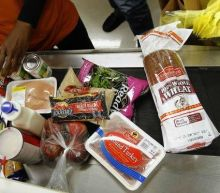 Donald Trump budget proposal to force millions off food stamps