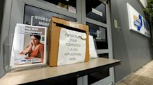 More Than 3.8 Million Americans File For Unemployment Benefits Amid Coronavirus Pandemic