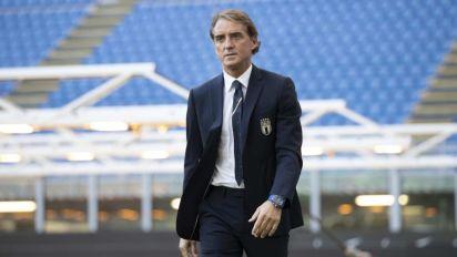 La Nazionale di Roberto Mancini giocherà per la prima volta nella sua storia a Benevento
