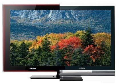 Sony looking to purchase LED HDTVs from Samsung?