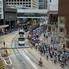 Suspect in Case Behind Unrest to Surrender: Hong Kong Update