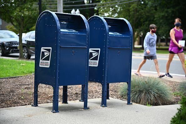 There's More Than One Way to Deliver the Mail
