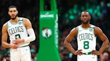 Jayson Tatum, Kemba Walker and the Boston Celtics' need for a Game 7 alpha
