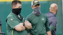 Time to play tag? Brian Gutekunst mulls using franchise tag on running back Aaron Jones