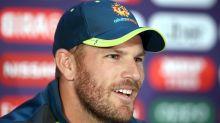 Australia captain Aaron Finch confident lack of fans won't impact England series
