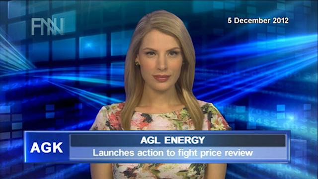 AGL launches action to fight price review