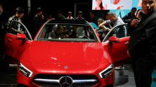 Daimler to open new R&D center in China to accelerate localization