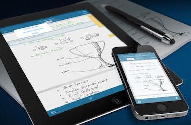 Livescribe 3 smartpen announced for iOS devices