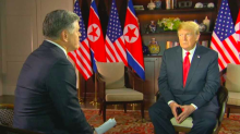 President Trump and Sean Hannity's dumb and dumber North Korea interview