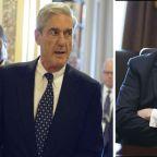 Robert Mueller Investigation Is Over After 675 Days