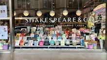 Indie bookstore Shakespeare & Co. is making a comeback