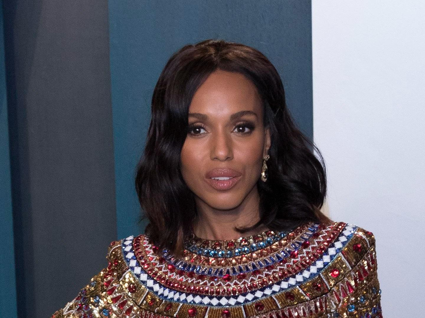 Kerry Washington Is Just One of the Celebs Calling Out the Golden Globes For a Lack of Black Voters - Yahoo Entertainment
