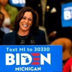 Joe Biden Taps Kamala Harris As His Vice President In 2020 Election