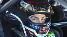 Lowndes' mind on Bathurst ahead of Ipswich